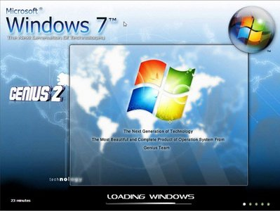 windows 7 genius edition